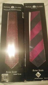 Muške kravate