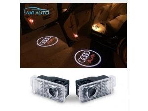 Led logo projektori za vrata Audi