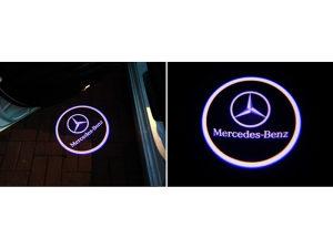 Led logo projektori za vrata Mercedes