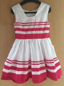 *:·.¨*:·.OKAIDI haljinica,broj 128....Kao nova!¨*:·.
