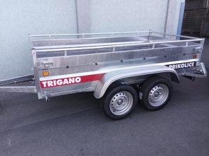 PRIKOLICA TRIGANO 2C250