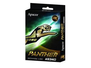 SSD Apacer 120GB AS340 Panther