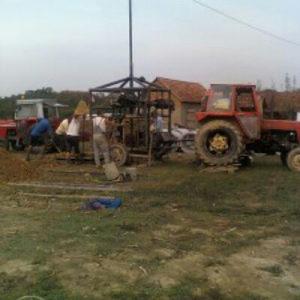 Masinsko kopanje bunara