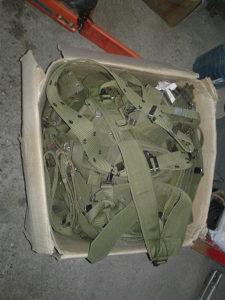 Vojni opasaci sa ramenicama