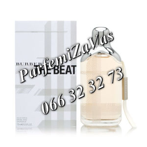Burberry The Beat 50ml EDP ... Ž 50 ml