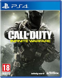 Call of Duty Infinite Warfare (PlayStation 4 - PS4)
