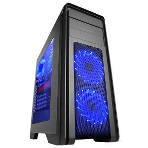 FALCON GTX1050ti 4GB: Ryzen 5 1600 12x3.2-3.6GHz