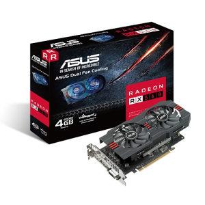 Asus AMD Rx560 RX 560 EVO 4GB DDR5