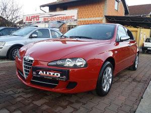 ALFA ROMEO 147 1.6 B 2009 G.P. 128 000 km /TI OPREMA/