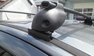 Krovni nosači za sve automobile boxovi