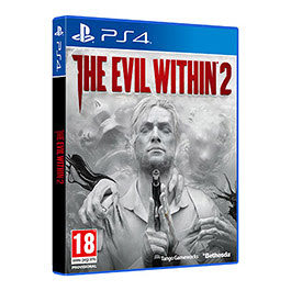 The Evil Within 2 (PlayStation 4 - PS4)