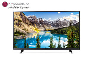 LG TV LED 55UJ620V