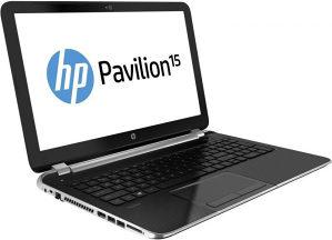 "HP Pavilion 15 15.6"" i7 4500u Gamer"