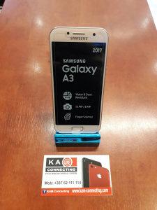 Samsung Galaxy A3 2017 rose KAO NOV
