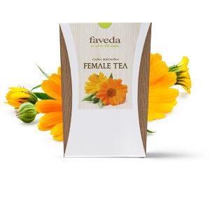 FEMALE TEA biljna mješavina - ženske bolesti