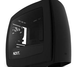 Kuciste NZXT Manta MINI ITX  crno