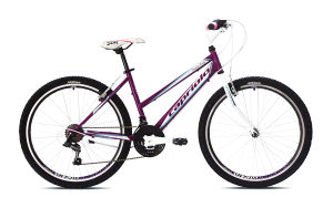 Bicikl CAPRIOLO PASSION LADY ( Shimano, 18 brzina )