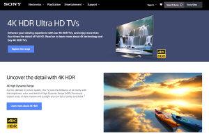 AKCIJA >>> Sony 4K UltraHD TV već od 1049 KM (UHD)