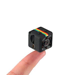 Mini spijunska kamera DVR 1080p auto kamera
