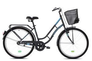 Bicikl CAPRIOLO Picnic 26 ( Gradski bicikl )
