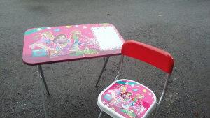 AKCIJA! Stol i stolica -Winks,Ben 10,Cars,razne igračke
