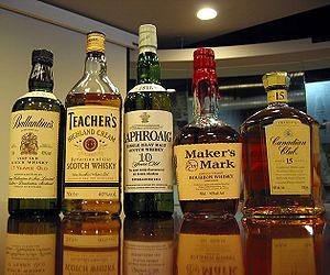 Kupujem Viski, Whisky, Whiskey