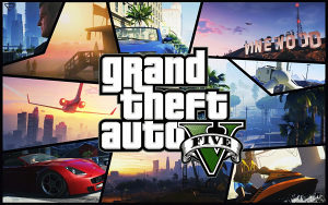 GTA V 5 Rockstar account