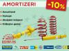 AKCIJA # Amortizeri i opruge -10%