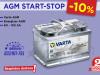 AKCIJA # Akumulatori AGM Start-Stop -10%