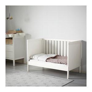 Krevet dječiji IKEA 120x60 dostava besplatna