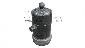 Kiper cilindar za UNIMOG