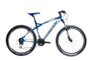 Bicikl CAPRIOLO Gila ( Alu, Shimano, Amortizer )