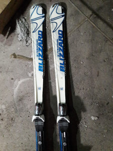 Skije blizzard magnum 7.1