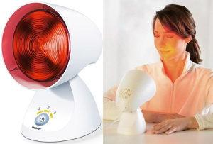 Beurer IL 35 infracrvena lampa