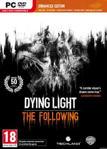 Dying Light: The Following - Enhanced Edition PC DVD