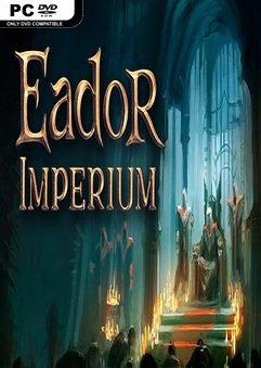 Eador: Imperium PC DVD