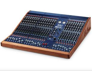 TL Audio M4 16 Input