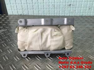 Airbag table Nissan Murano 2007. g