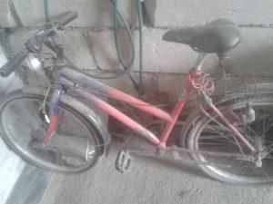 Biciklo polovno