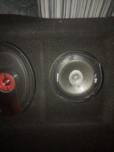 Auto zvučnici