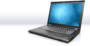 Laptop računar Lenovo ThinkPad T410