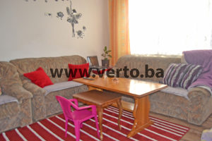 Dvosoban stan, površine 51 m2, naselje Bulevar, Tuzla