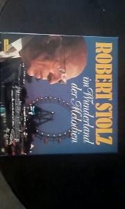 LP Robert Stolz 8 komada ,nekoristene certificirane