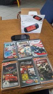 PSP E1004 street - PlayStation Portable