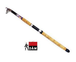 Štap za ribolov DAM Tele Classic 60 (3m, 30-60g)