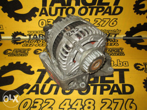 ALTERNATOR VW TRANSPORTER T5 DIJELOVI