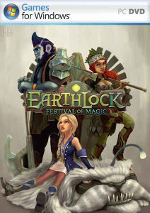 Earthlock: Festival of Magic PC DVD