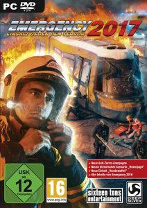 Emergency 2017 PC DVD
