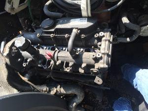 motor Fiat ducato 2008 2.3 mjet Autootpad CAKO