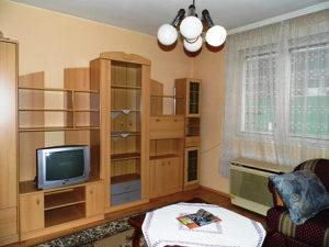 Iznajmljivanje stana u Centru - 32 m²